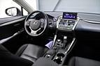 Lexus NX 300h AWD 2.5 AWD 197hk Moms