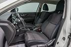 Nissan Qashqai 1.5 dCi (110hk)