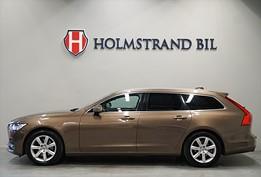 Volvo V90 D4 AWD Momentum / GPS / Head-Up 190hk