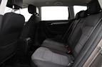 Volkswagen Passat Variant 1.4 TSI 150hk HEMLEVERANS
