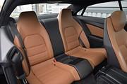 Mercedes-Benz E 350 CDI Coupé AMG | Värmare