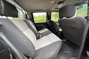 Nissan King Cab 2.5 TDI 133hk Dubbelhytt 4WD Manuell,