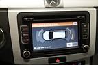 VW Passat Alltrack 2.0 TDI 4M DSG Premium 177hk