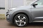 Hyundai Tucson 2.0 CRDi 4WD Aut Premium 1 brukare