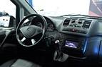 Mercedes-Benz Vito 116 CDI 4MATIC Comfortline Läder 163hk