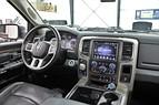 Dodge RAM Laramie Crew Cab 3.0 V6 4WD Kåpa 243hk Moms