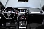 Audi A4 Avant 2.0 TDI quattro S Tronic 177hk