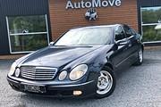 Mercedes-Benz E 240 Elegance 5G-Tronic 177hk