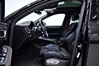 Porsche Macan TURBO SPORTCHRONO SV-SÅLD SE.UTR