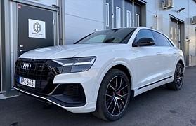 """Audi Q8 50 TDI S-line Panorama 22"""""""