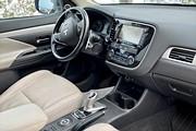 MITSUBISHI Outlander P-HEV 2.0 Hybrid 4WD CVT, 203hk