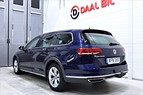 VW Passat ALLTRACK 2.0 TDI 190HK 4M COCKPIT D.VÄRM DRAG