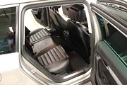 Volkswagen Passat Alltrack 2.0 TDI 4M DSG  Premium 170hk Drag