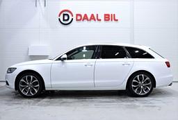 Audi A6 AVANT 3.0 TDI 204HK QUATTRO PROLINE