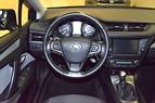 Toyota Avensis 1,8 Sedan Navi/Kamera/Drag/M-värm