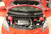 Toyota Aygo 1.0 VVT-i 5dr 68hk