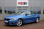 BMW 420d xDrive M Sport
