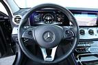 Mercedes-Benz E 350e Hybrid 279hk