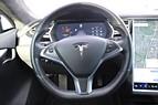 Tesla Model S 70D AWD Nextgen Panorama Luftfjädring
