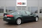 Jaguar XE 20d 180hk Aut Navi Värmare 0kr kontant möjligt