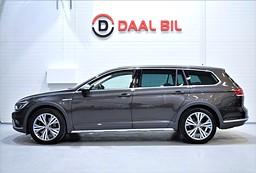 Volkswagen Passat ALLTRACK 2.0 TDI 190HK 4MOTION SERVICEAVTAL