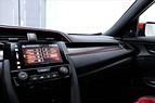 Honda Civic TYPE R 2.0 VTEC 320HK GT-PAKET NAVI KAMERA E6