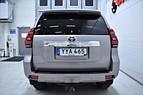 Toyota Land Cruiser 2.8 4WD 177HK VENT.SÄTEN NAVI DRAG KAM