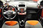 Toyota Aygo 1,0 68hk