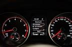 VW Golf GTI 2.0 DSG Edition 35 235hk