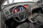 Opel Insignia Sedan 2.0 CDTI S+V 160hk