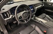 Volvo V60 T5 AWD R-Design Aut - Maxutrustad