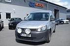 VW Caddy 2.0 TDI Skåp 4-motion (110hk)