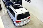 VW Touran TSI 140hk 7-sits /Panoramatak