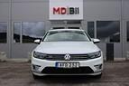 Volkswagen Passat GTE 1.4 Plug-in-Hybrid Drag Momsbil