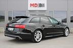 Audi S6 Avant 4,0TFSI V8 420hk Quattro Sv.Såld Mkt.Spec