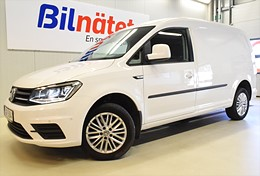 VW CADDY MAXI 4M DSG Navi
