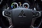 Mitsubishi Outlander 2.0 4WD 203HK HYBRID M-VÄRM KAM NYSERV.