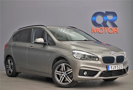 BMW 225xe Active Tourer Sport line / Hud / S+V Hjul 224hk