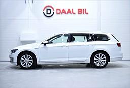 VW Passat GTE 1.4 218HK EXECUTIVE B-VÄRM DRAG KAMERA