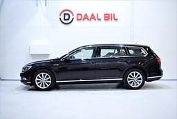 Volkswagen Passat 2.0 190HK 4MOTION VÄRMARE MOMS DRAG SE.UTR