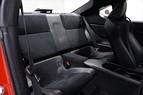 Subaru BRZ 2.0 / Nav / Värmare / 200HK