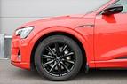 Audi e-tron 55 quattro Se Spec!!!!