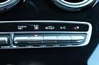 Mercedes-Benz C 220 d Aut AMG Värmare Navi 19