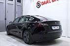 Tesla Model 3 STANDARD RANGE 258HK KAMERA NAVI PANO SE.UTR!