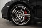 Porsche 911/997 Carrera 3.8 S Cabriolet (385hk)