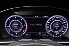 VW Passat Alltrack 2.0 TDI 4M D-värme Cockpit 190hk