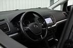 VW Sharan 2.0 TDI (150hk)