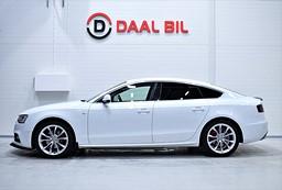 Audi A5 2.0TDI QUATTRO ALPINE EDITION S TRONIC