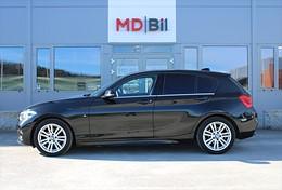 BMW 118d 150hk M Sport 0kr kontant möjlgt