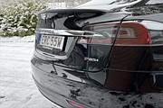 TESLA S P85+ Performance 423hk